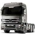 ACTROS MP3 2008>