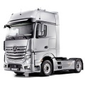 ACTROS MP4 2009<
